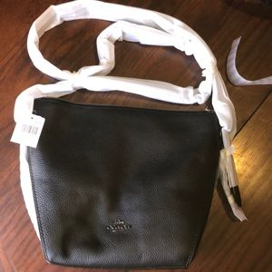 Women's coach crossbody. Brand new with tags